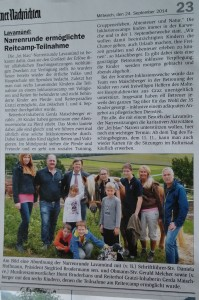 Bericht UK September 2014